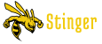 Stinger.live - Buzz Your Day Away Logo